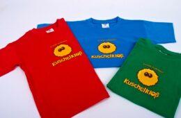 Kuschelkloß-T-Shirts